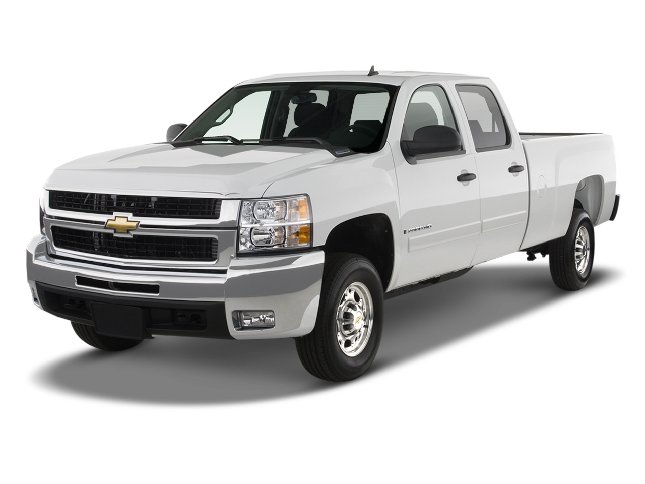 Silverado 2010 chevrolet silverado 2500 : Used Chevy 2500 - McCluskey Automotive