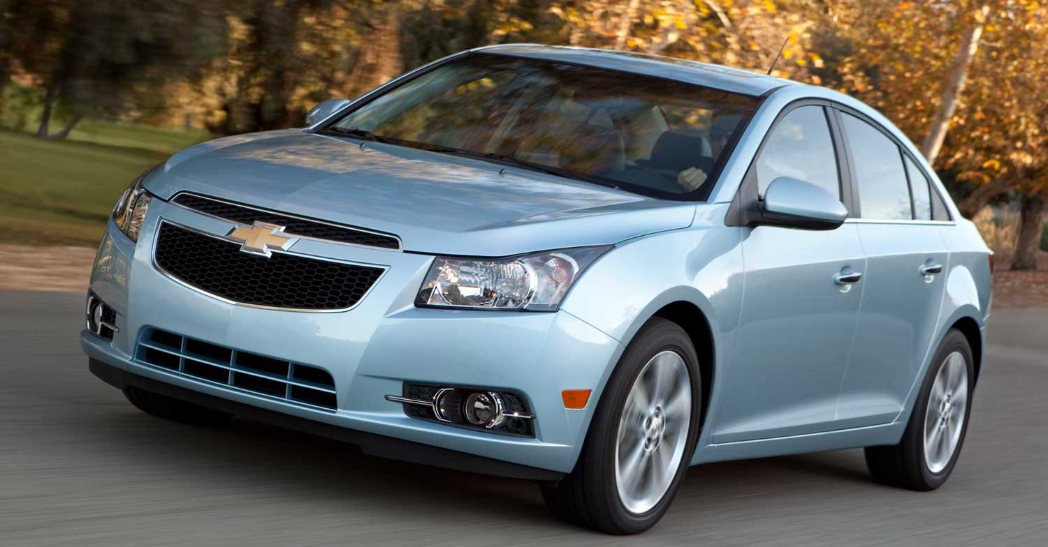 2012 chevy cruze the 2012 cruze piggybacked on the excellent. Black Bedroom Furniture Sets. Home Design Ideas
