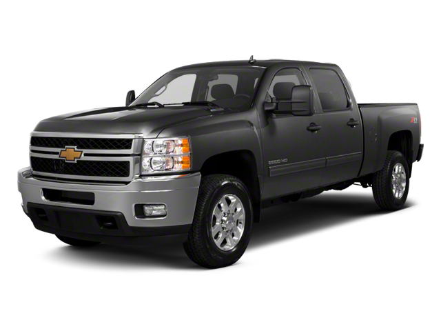 Used 2013 Chevy 2500 Cincinnati OH