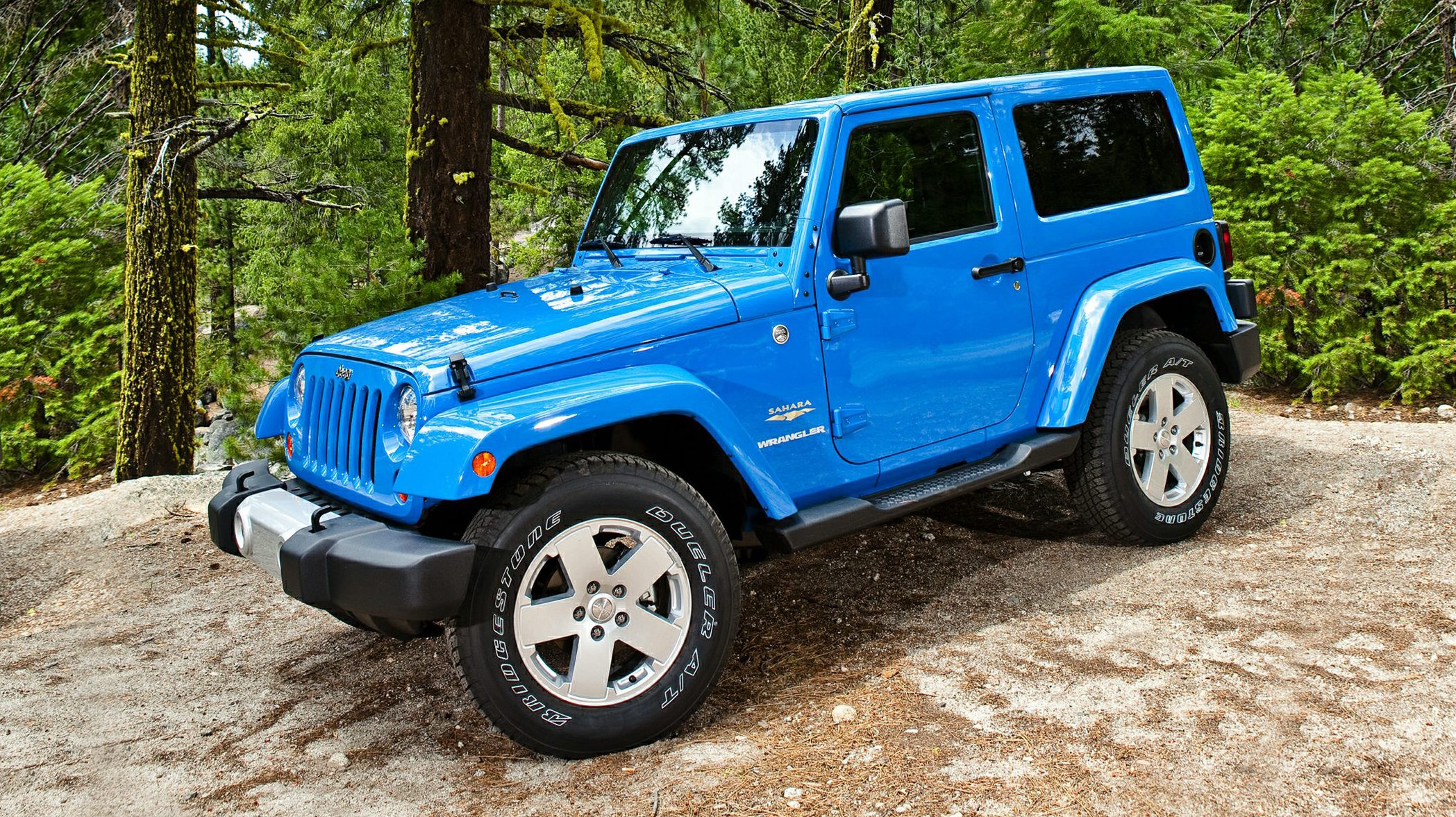 Used Jeep at McCluskey Automotive