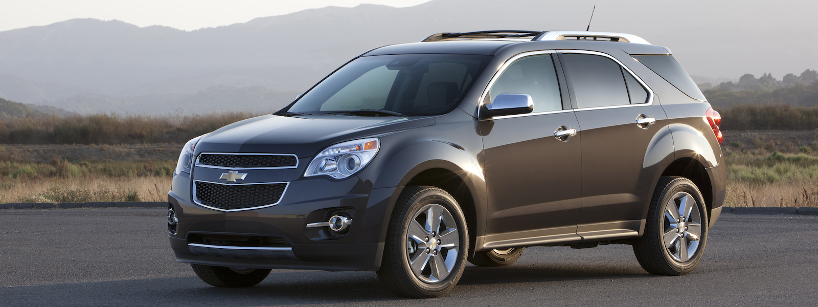 Used Chevy Equinox 2013