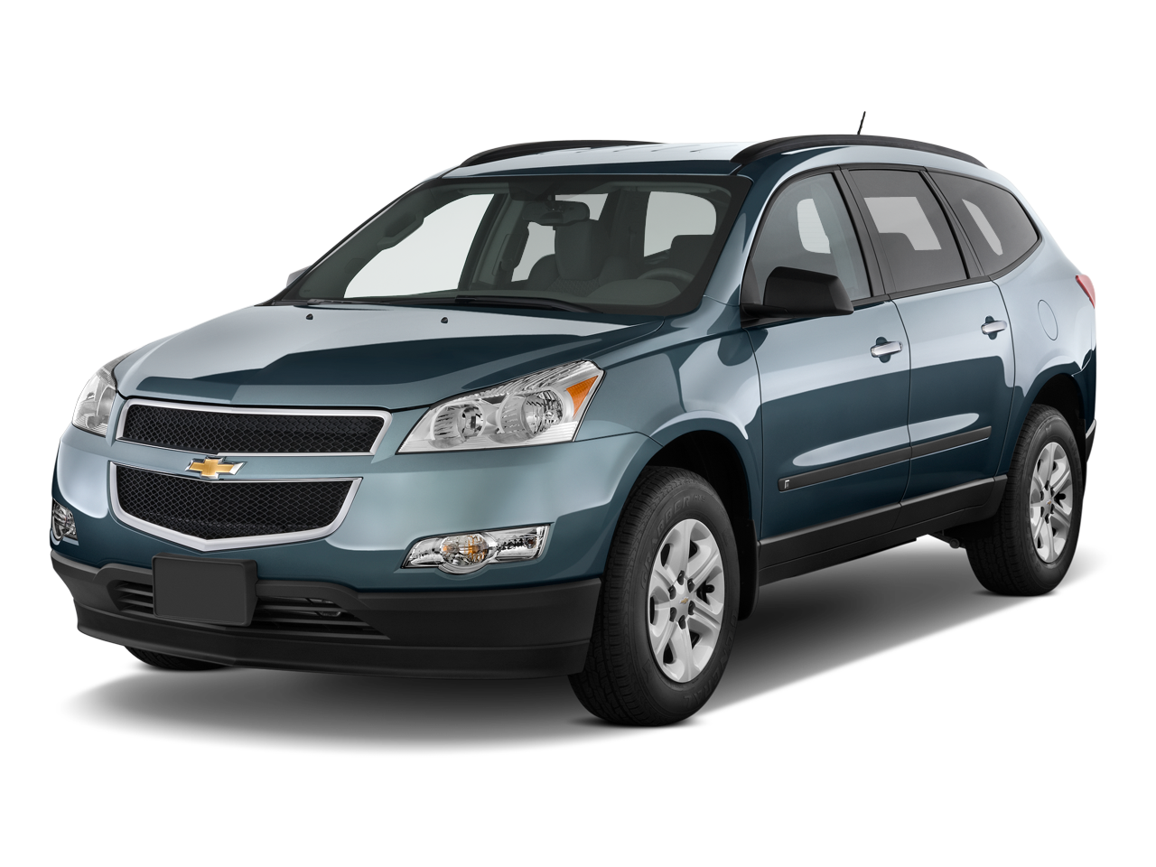 Used 2009 Chevrolet Traverse Cincinnati OH