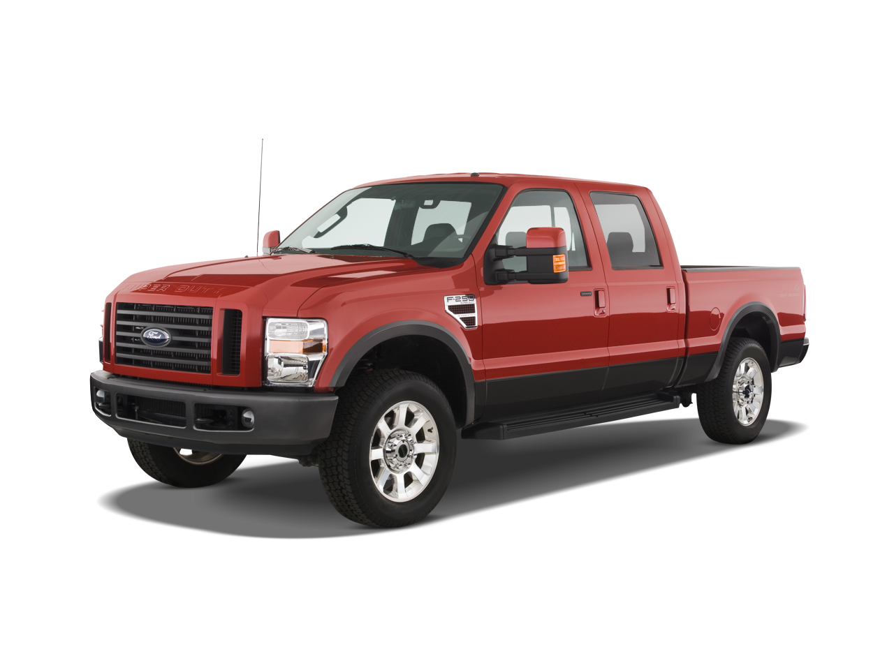 Used 2009 Ford F-250 Cincinnati OH