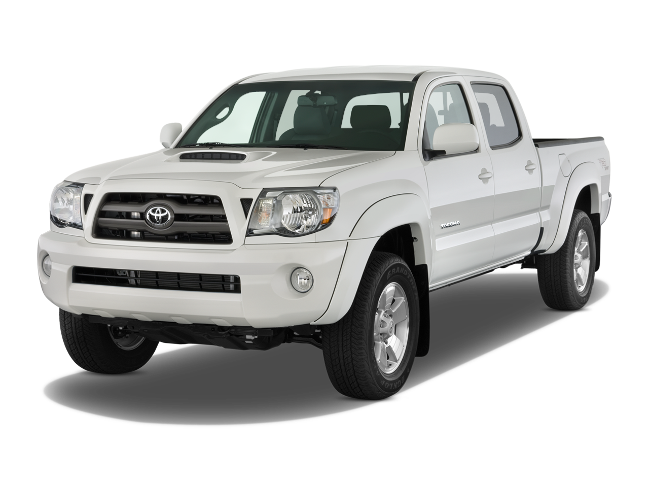 used toyota tacoma mccluskey automotive. Black Bedroom Furniture Sets. Home Design Ideas