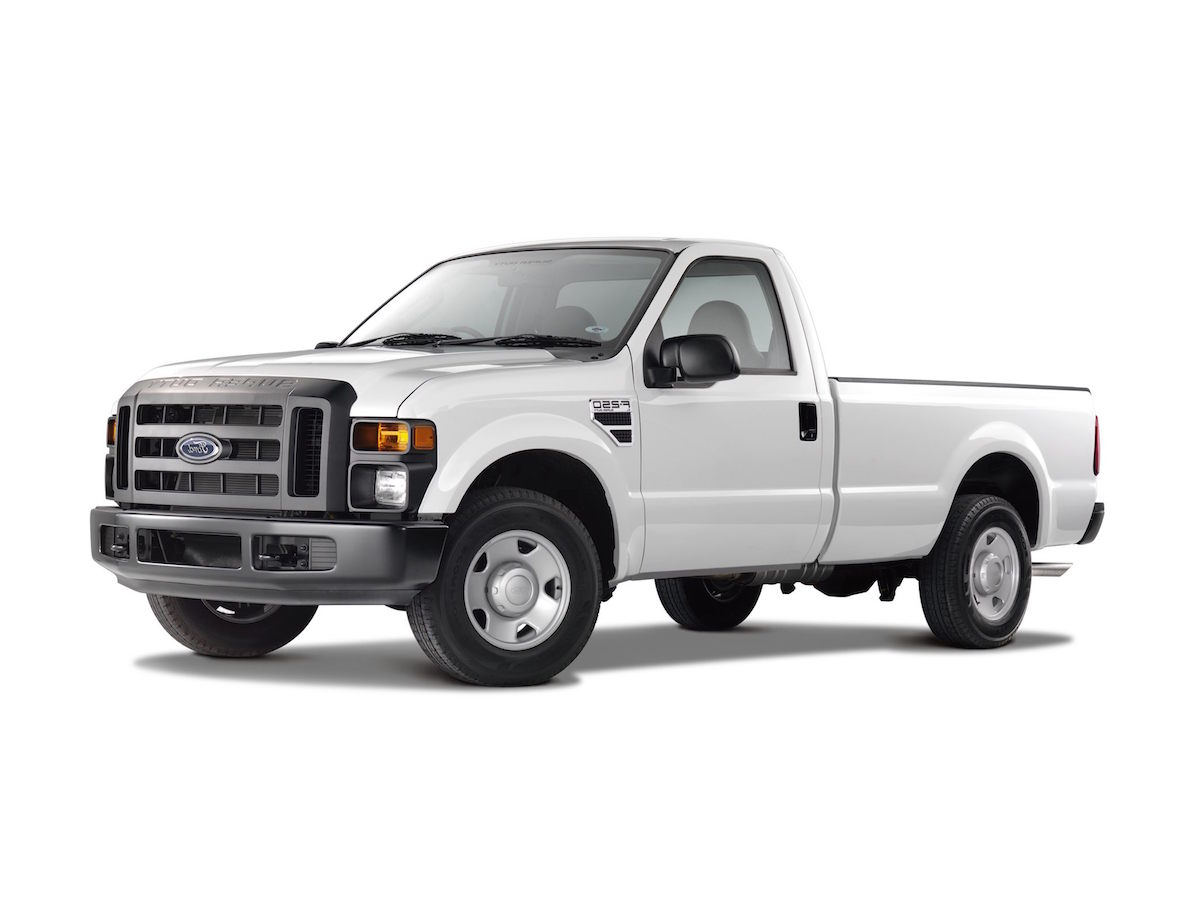 Used 2010 ford f 250 cincinnati oh