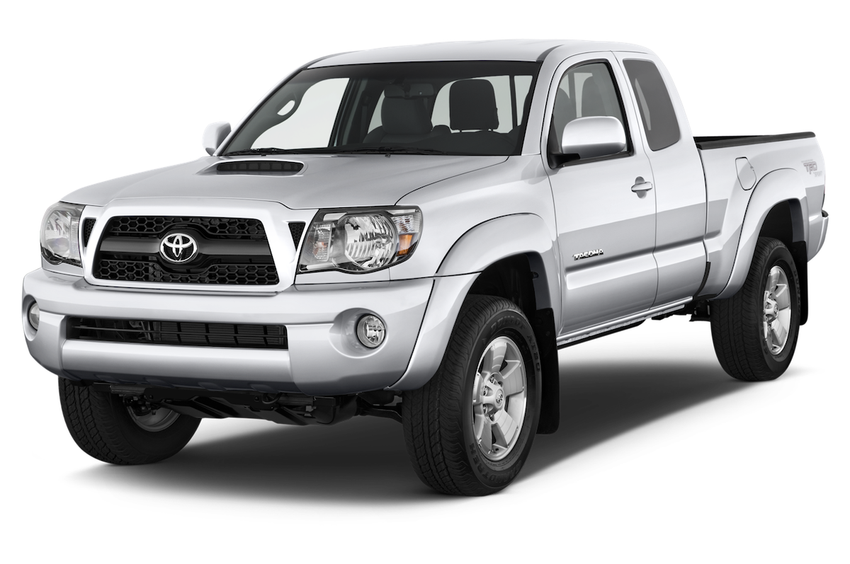 Used 2011 Toyota Tacoma Cincinnati OH