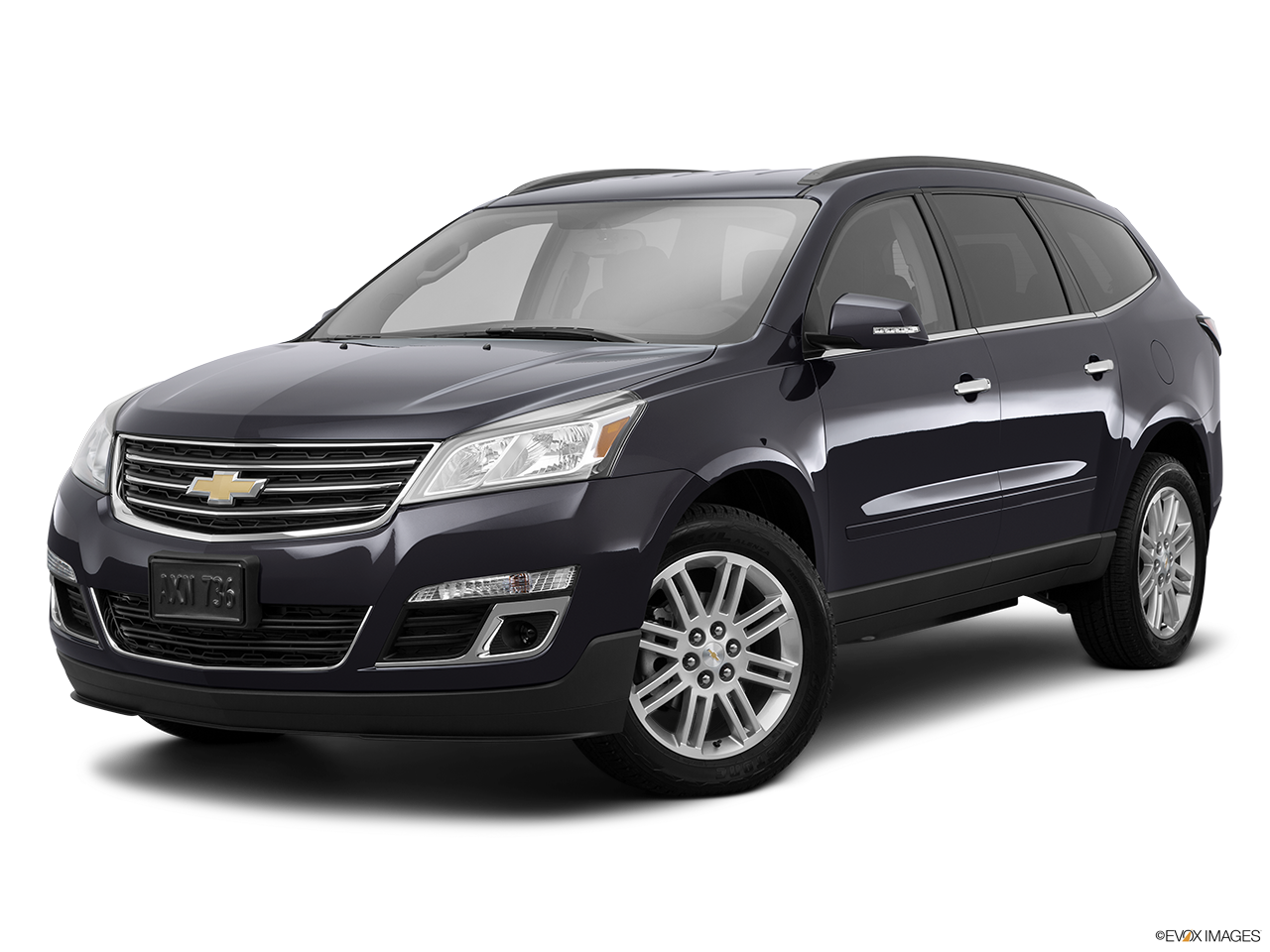 Used 2015 Chevrolet Traverse Cincinnati OH