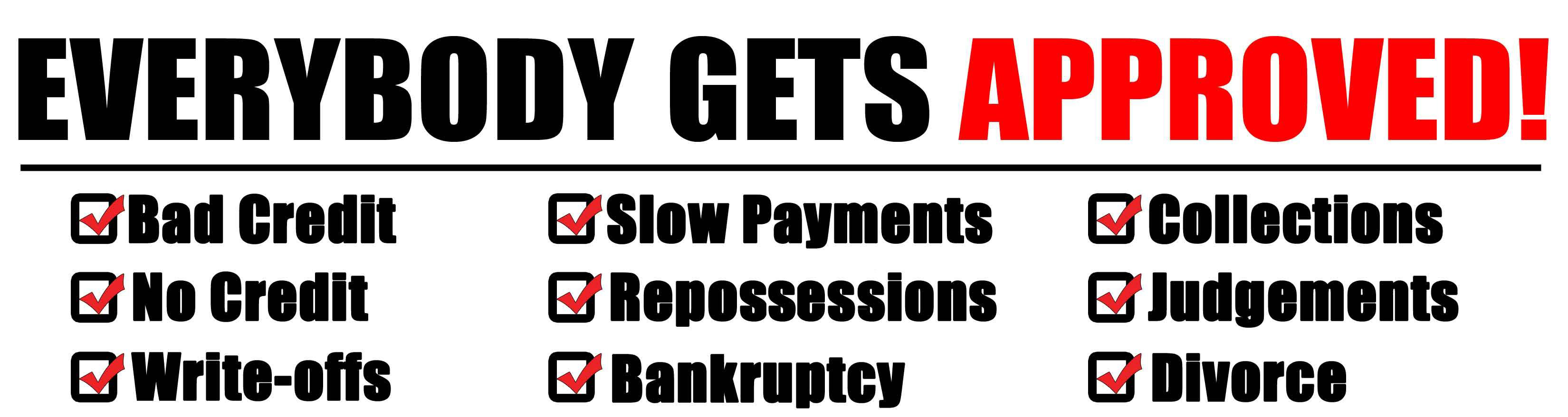 Buy Here Pay Here Loans Offer Guaranteed Financing For Everyone