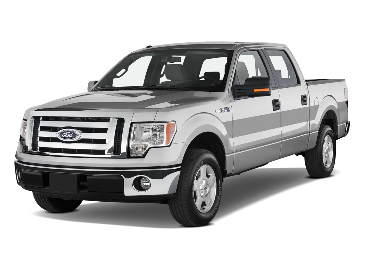 Used 2014 Ford F-150 Cincinnati OH