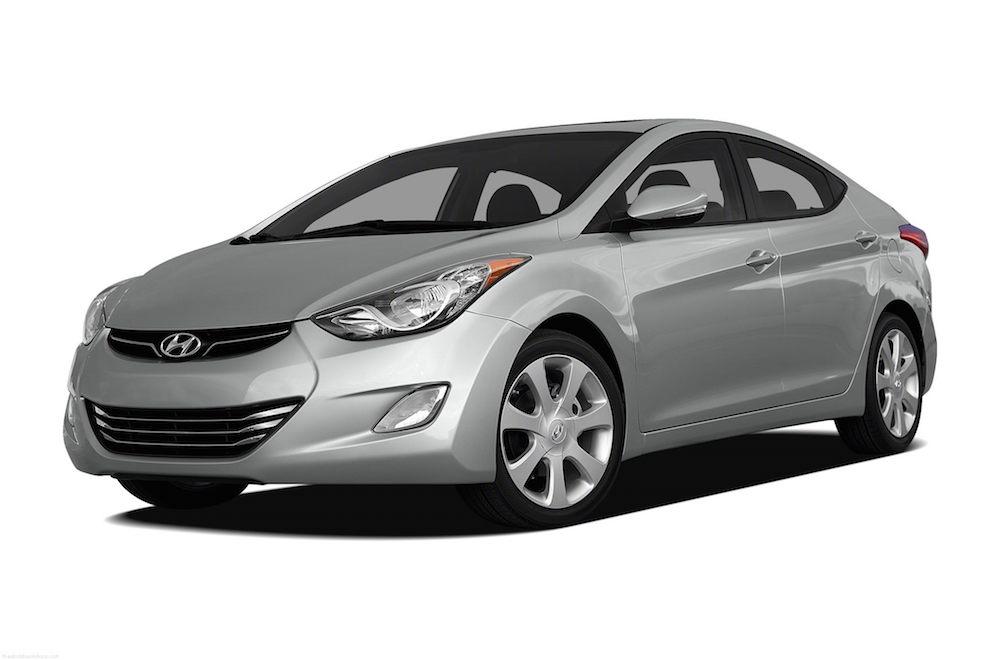 Used 2011 Hyundai Elantra Cincinnati OH