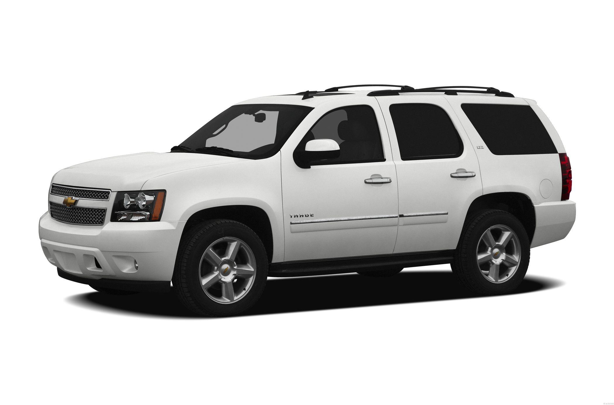 Used 2012 Chevrolet Tahoe Cincinnati OH