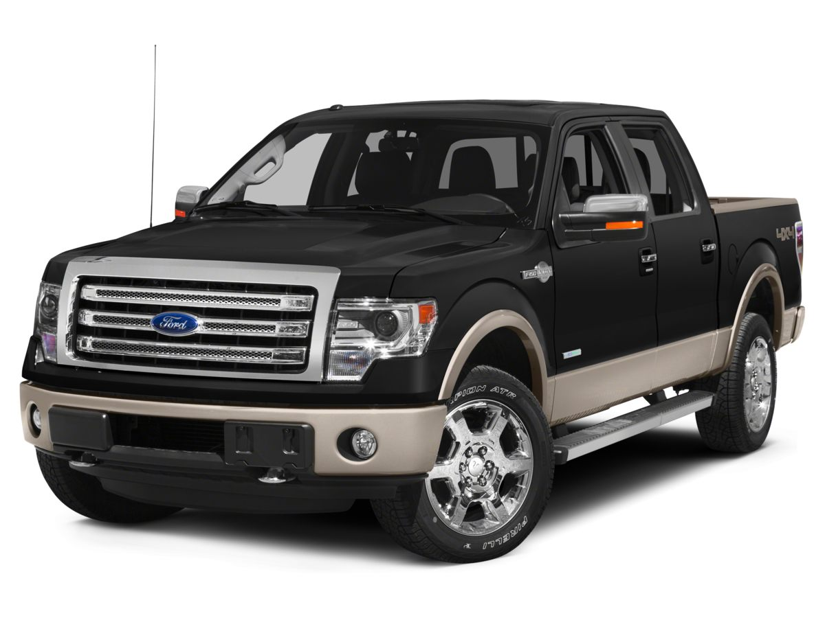 Used 2009 Ford F-150 Cincinnati OH