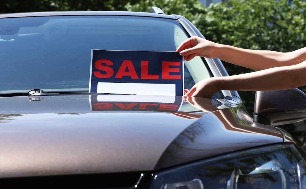 McCluskey, Sell My Car! - McCluskey Automotive