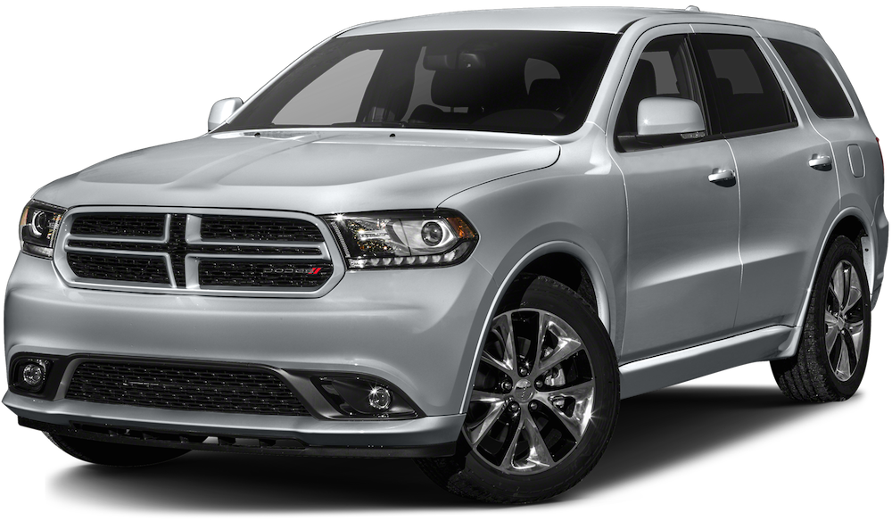 Used Dodge Durango >> Used Dodge Durango Mccluskey Automotive