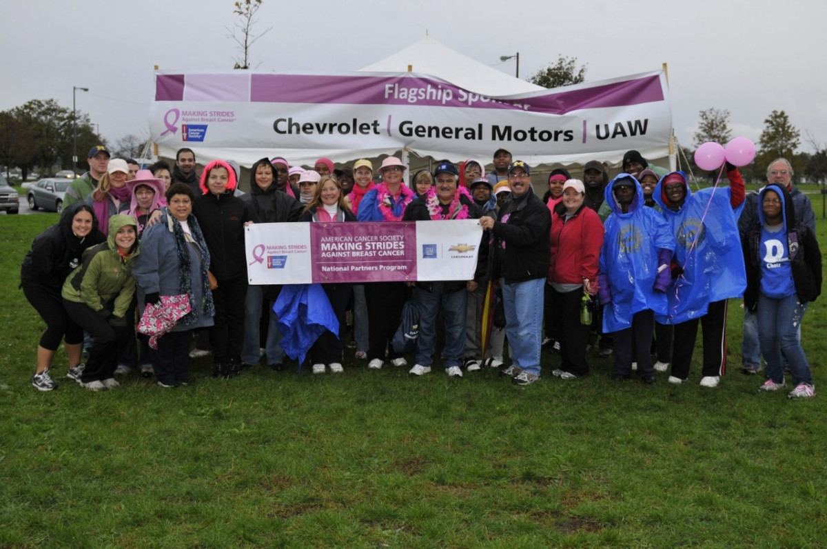 Mccluskey chevrolet and chevrolet continue to support for General motors retiree death benefits