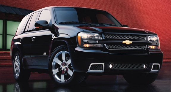 Will The Chevy Trailblazer Make A Comeback In The Us Mccluskey