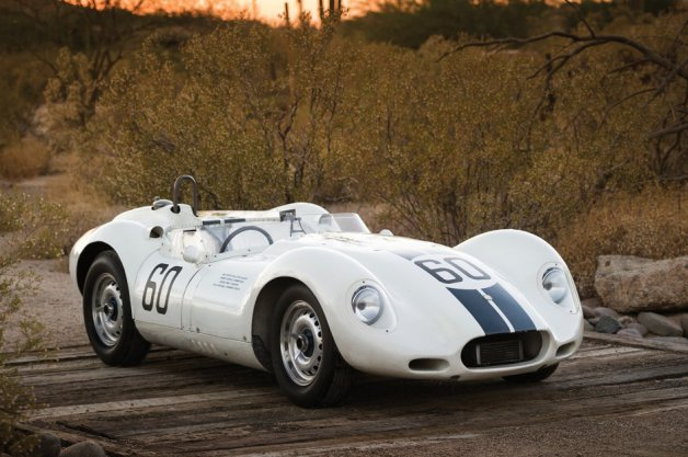 The Lister Knobbly is back!
