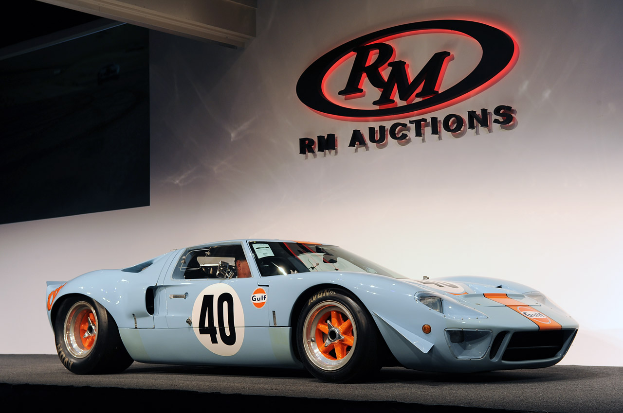Most Expensive American Cars Ever Made Mccluskey Chevrolet
