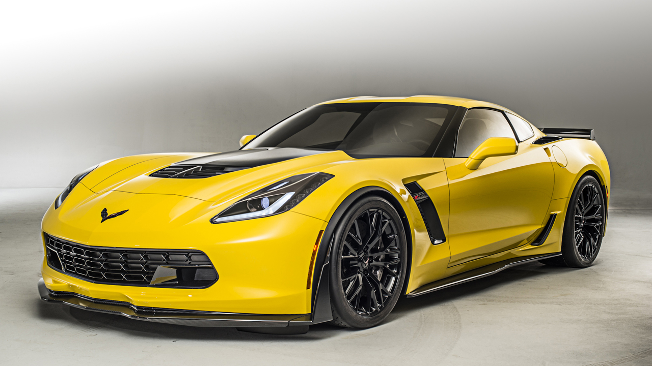 2015 corvette z06 pricing announced - mccluskey chevrolet