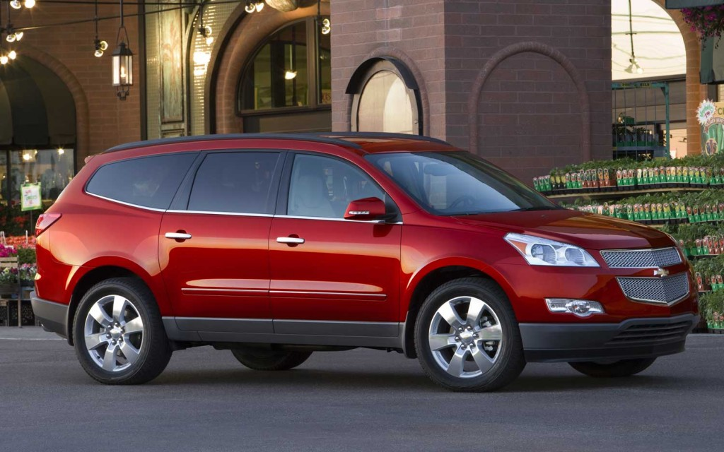 6 Best Used 2012 Chevy Models - McCluskey Chevrolet