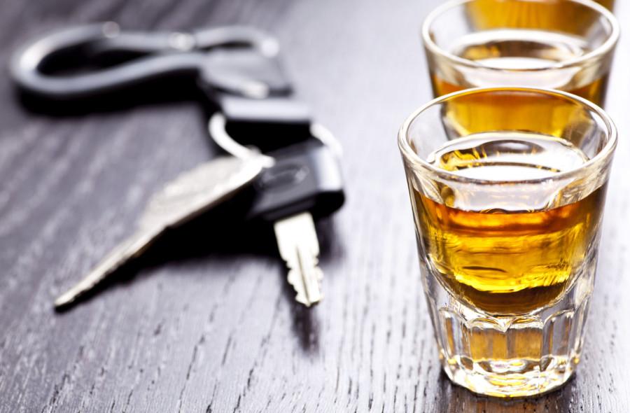 Driving Drunk - Auto Repair Estimates