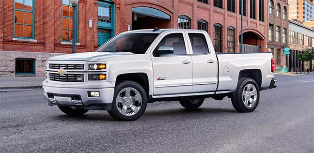 2015 chevy 1500 rally edition for sale