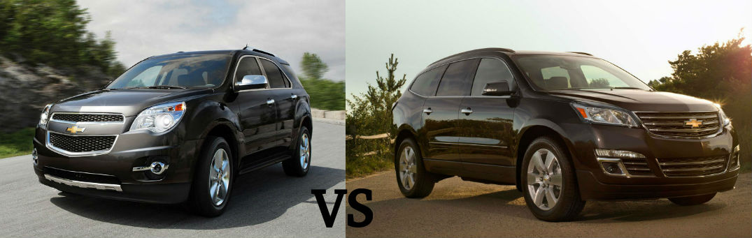 Which Chevy Crossover is Best for You and Your Family  McCluskey