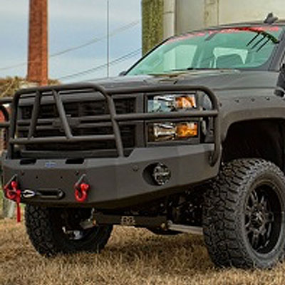Rocky Ridge Chevy Stealth