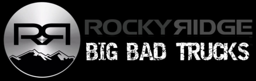 Rocky Ridge Big Bad Trucks