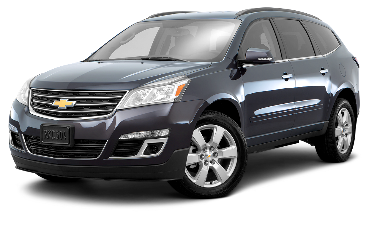 2016 chevy traverse cincinnati oh mccluskey chevrolet. Black Bedroom Furniture Sets. Home Design Ideas