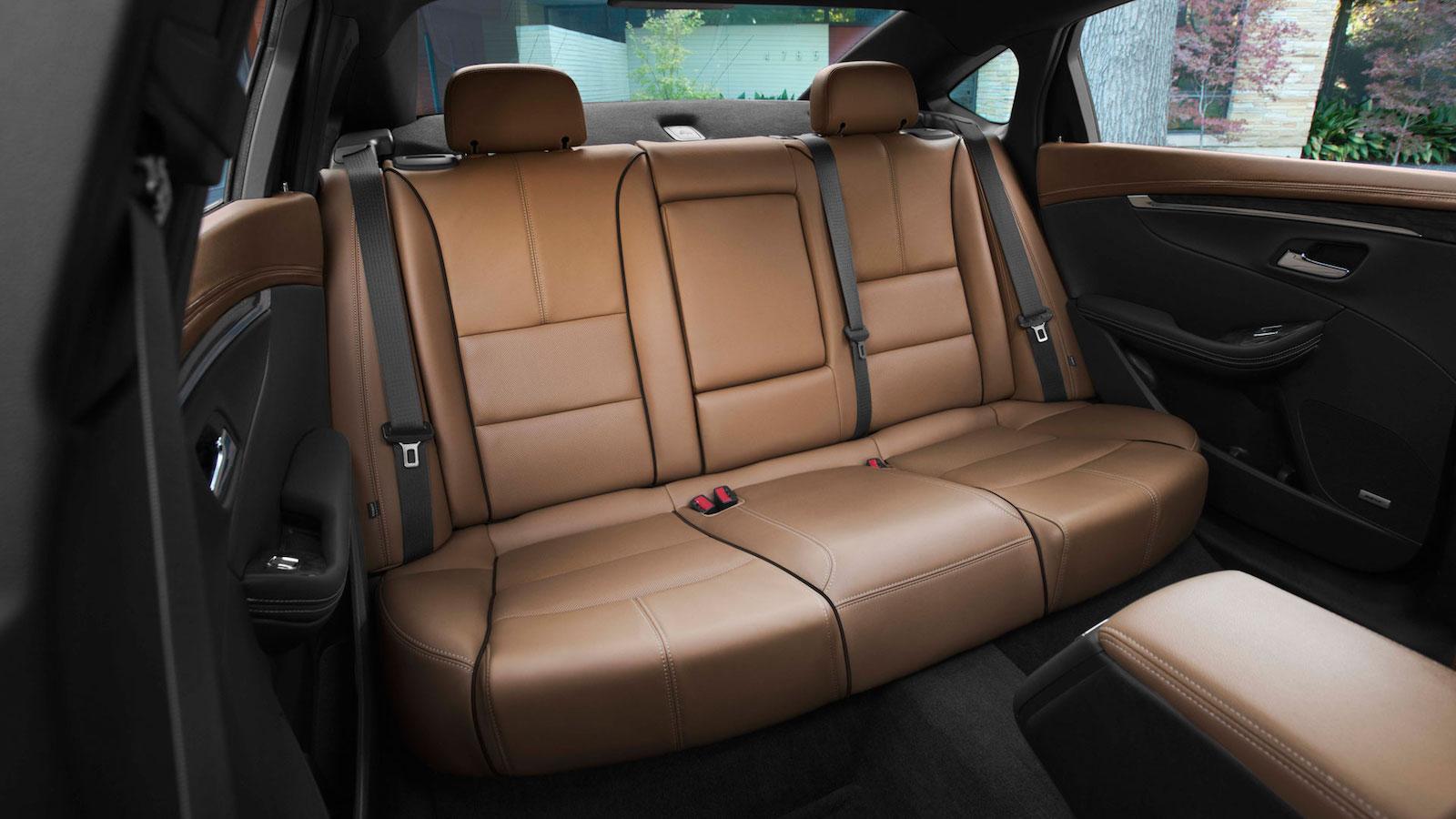 2016_Chevy_Impala_Safety