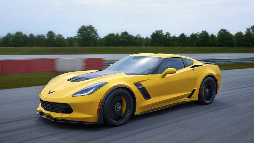 History of the Corvette Z06 - A Supercar Made for Racing