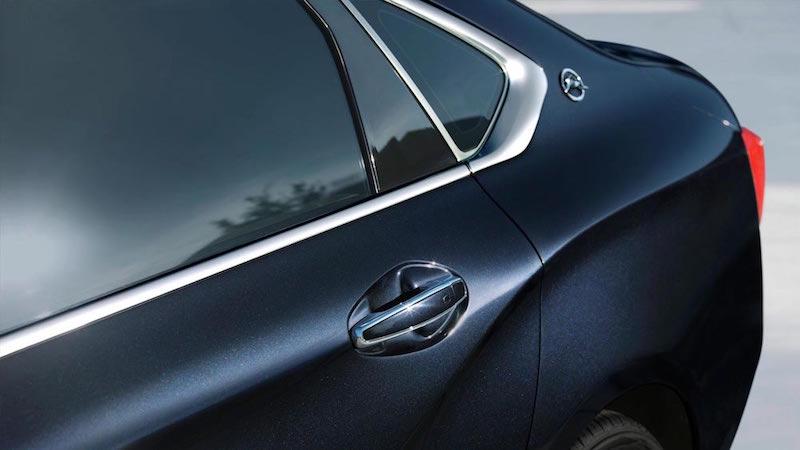 Impala_exterior