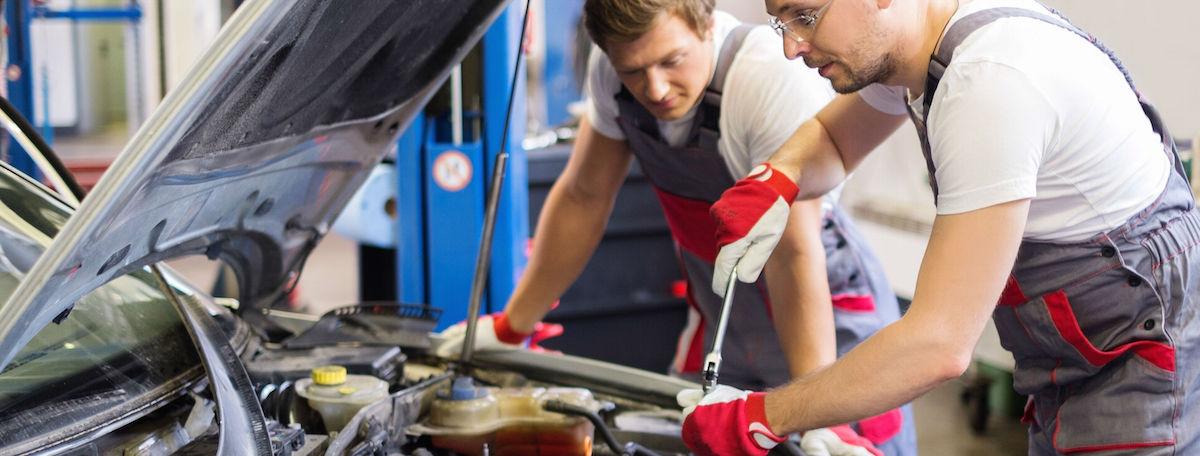 Small-Cost-Car-Maintenance