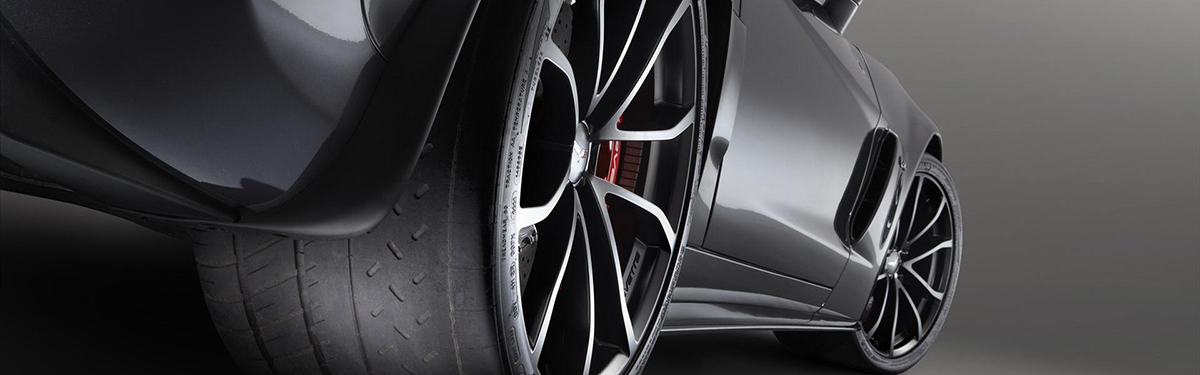 How Tires Affect Your Car's Performance - McCluskey Chevrolet