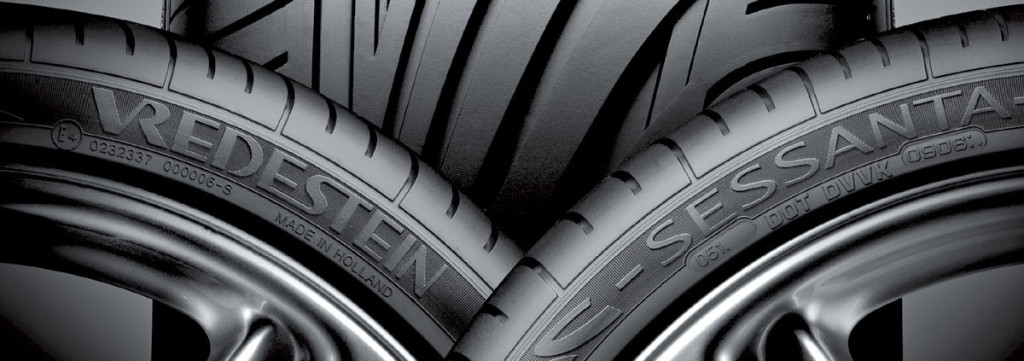 types-of-car-tires