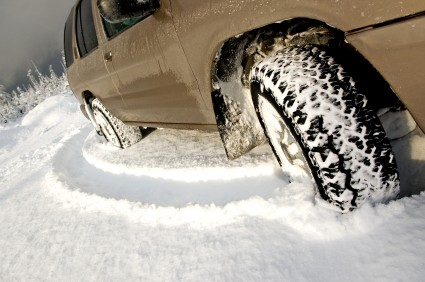 types-of-winter-tires