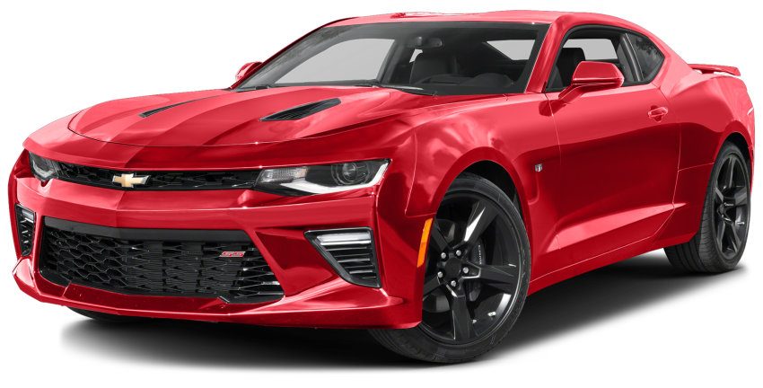 2016 Chevy Camaro For Sale in Cincinnati