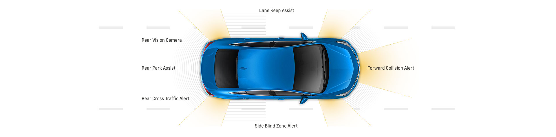 2017 Chevy Cruze Safety