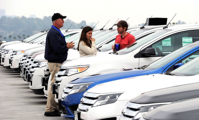 top concerns of used car buyers like you mccluskey chevrolet