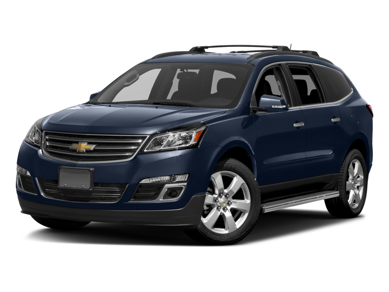 2017 chevy traverse mccluskey chevrolet. Black Bedroom Furniture Sets. Home Design Ideas