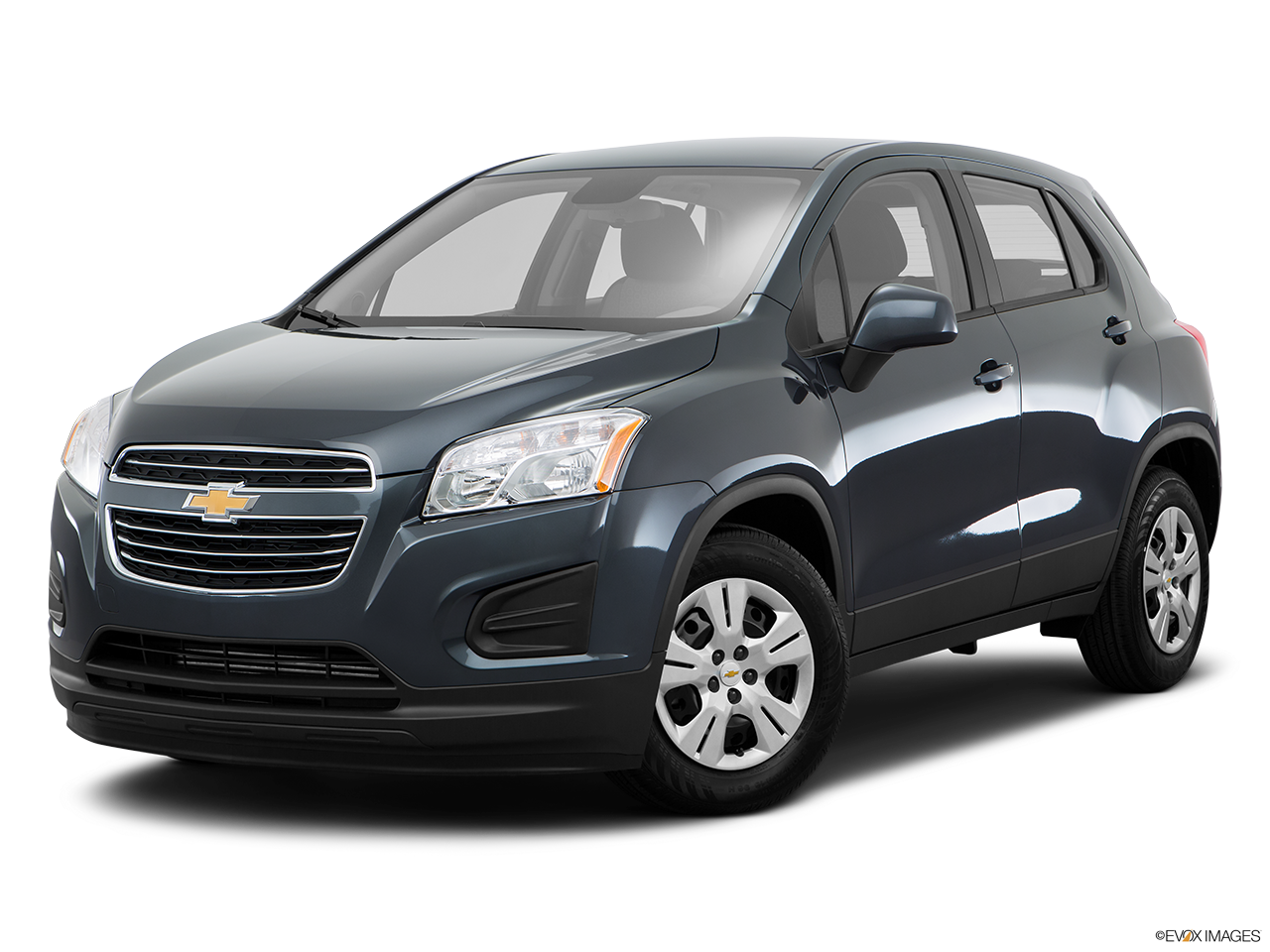 2017 chevy trax cincinnati oh mccluskey chevrolet. Black Bedroom Furniture Sets. Home Design Ideas