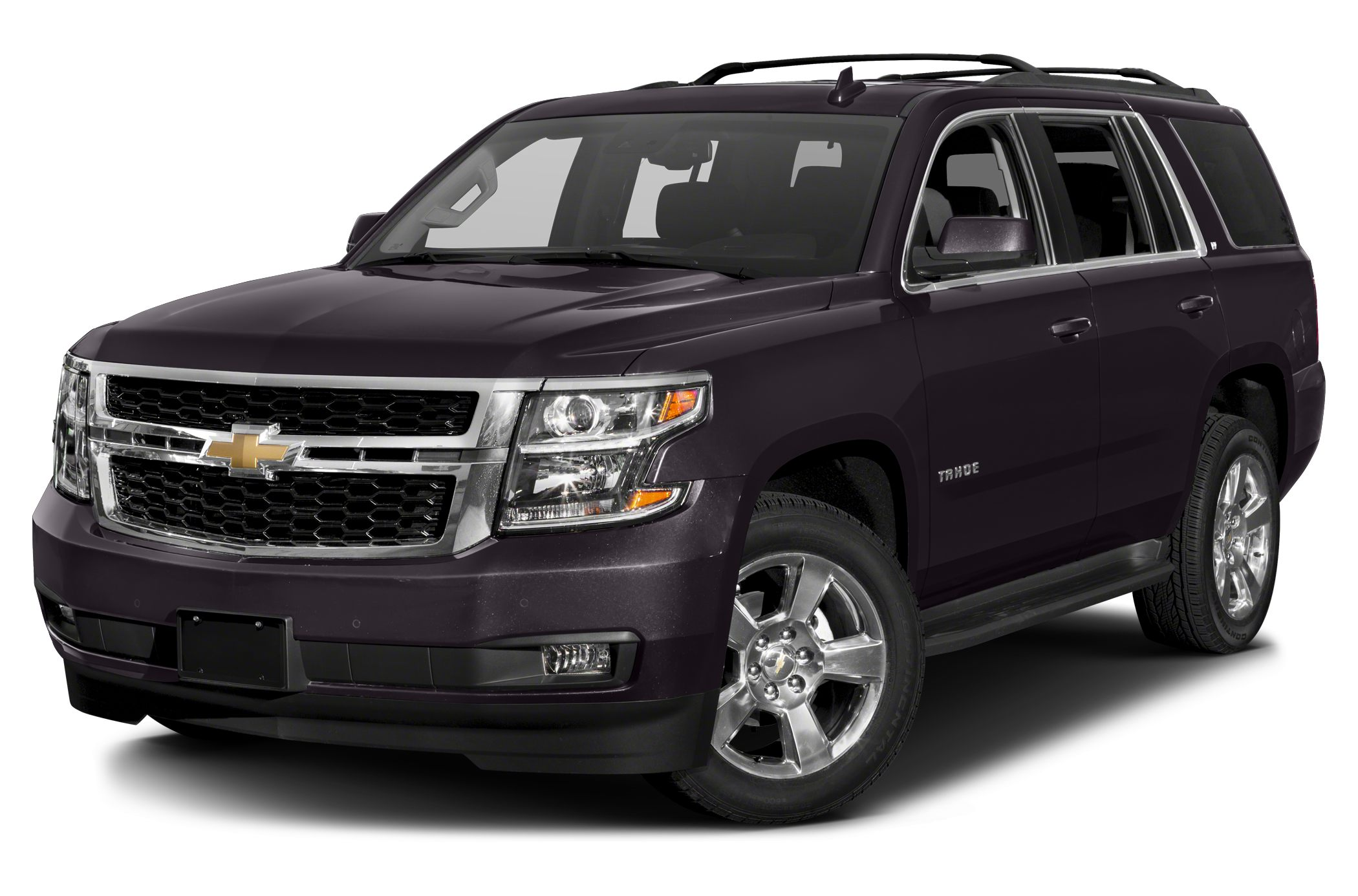 2017 chevy tahoe cincinnati oh mccluskey chevrolet. Black Bedroom Furniture Sets. Home Design Ideas