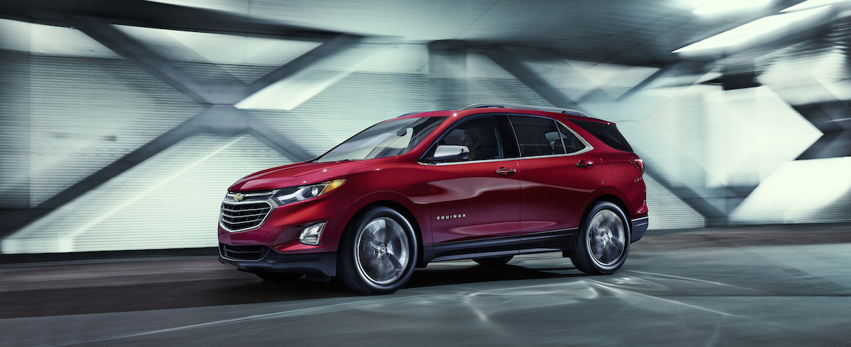 5 Reasons Why The 2018 Equinox Is Worth Waiting For Mccluskey