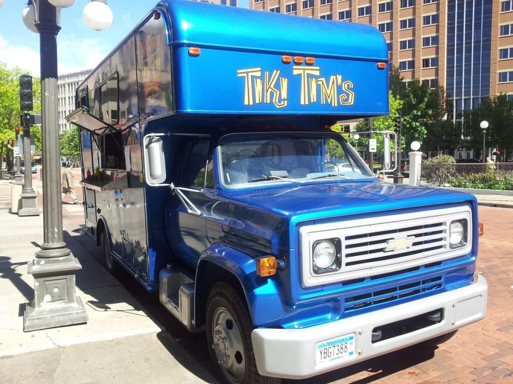 Tiki-Tims