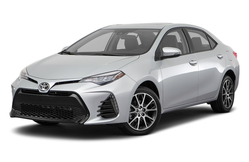 2017 Toyota Corolla