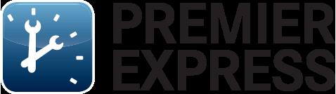 Premier Express Logo
