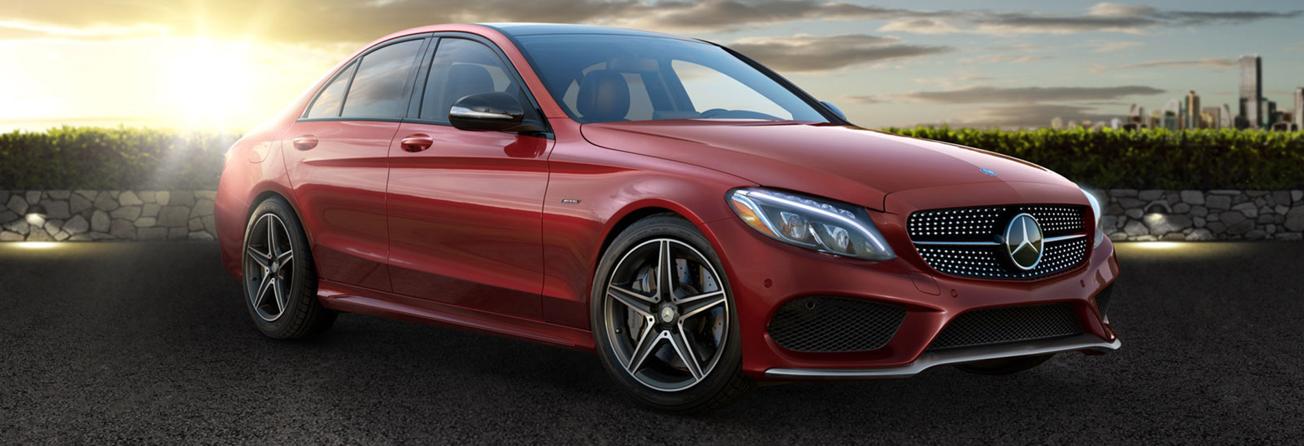 First class lease mercedes benz of palm springs for Mercedes benz of palm springs