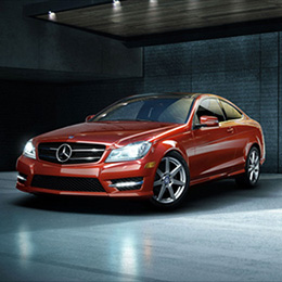 Mercedes-Benz of Richmond VA | New & Used Cars