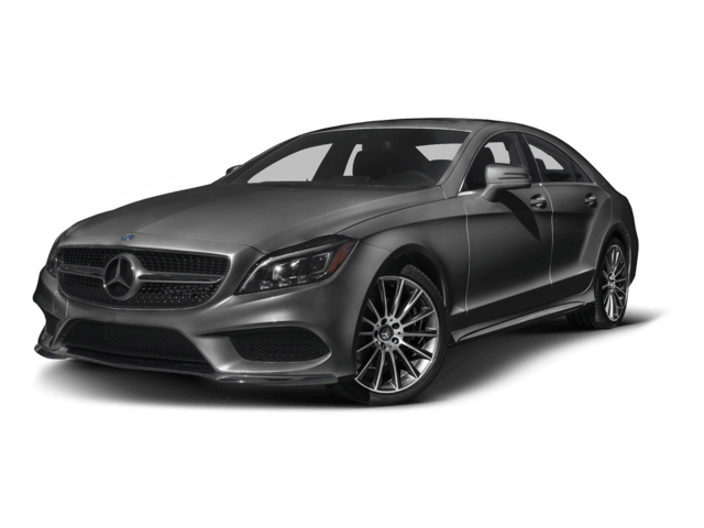 CLS Coupe